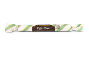 Pigge Päron polkagris
