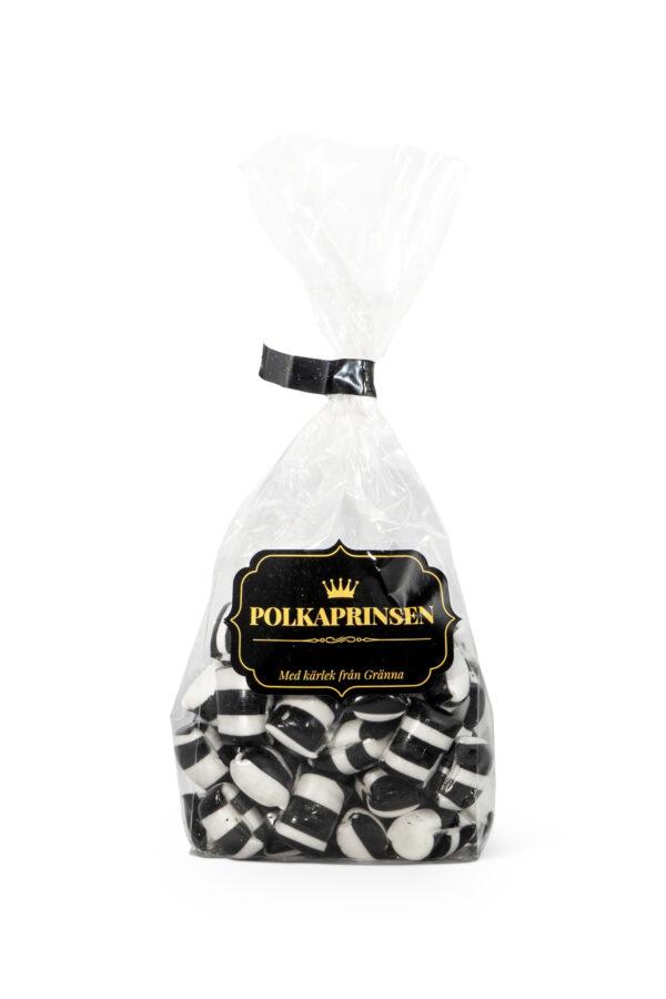 sockerfria lakritskuddar