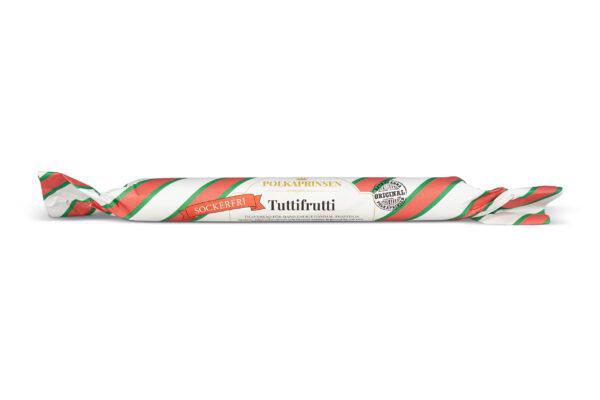 Sockerfri Tutti Frutti